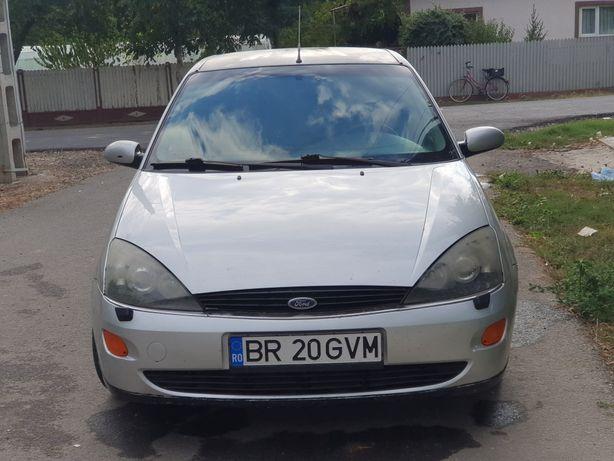 Vând ford focus an fabricație 1999