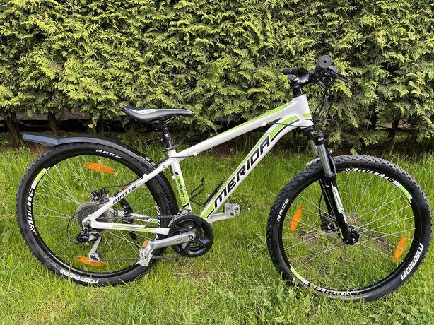 Bicicleta copii dama Merida 26 inch cadru S