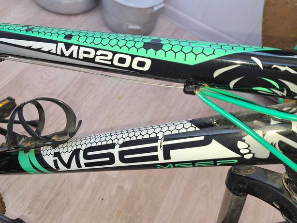 Продам велосипед MSEP MP 200