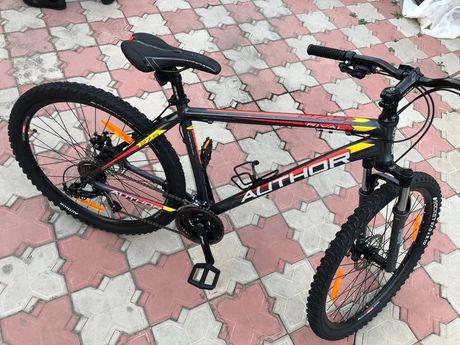 Горный велосипед Author Rival