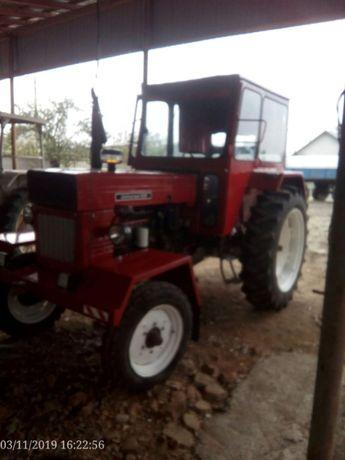 Tractor u650 complet rk