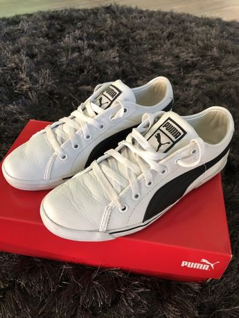 Adidas Puma tenisi