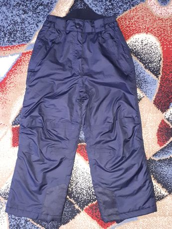 Pantaloni de ski mar. 116