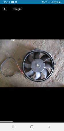 Electroventilator,ventilator passat b5.5 aer condiționat