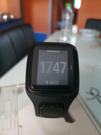 Vand Smartwatch Tom Tom Runner