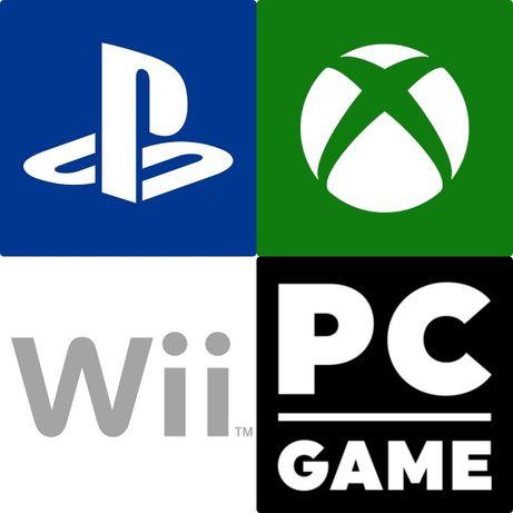 Depanare/Reparati console controler PS3/PS4/Xbox/Wii.