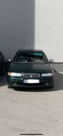 Rover 400 proprietar variante