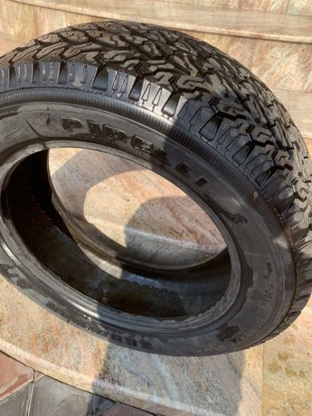 Anvelopa conditii extreme 235 60 18 Pirelli Scorpion A/T M+S K 9