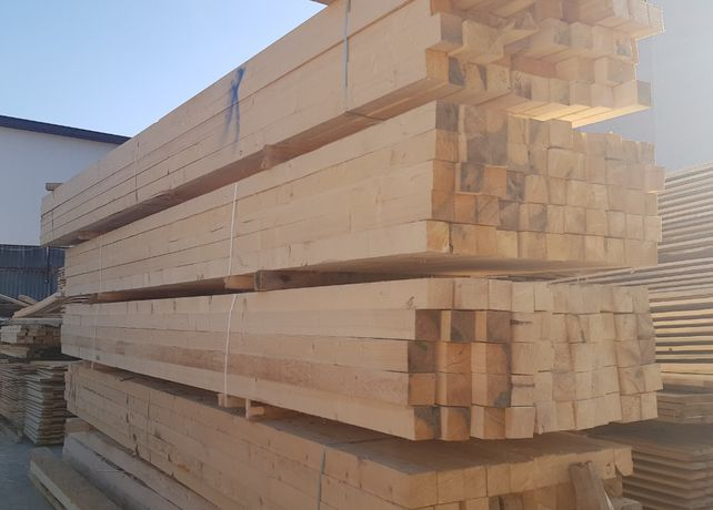Cherestea rasinoase, scandura constructii, dulapi/grinzi lemn OSB
