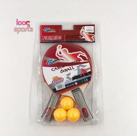 2шт Ракетка (набор) для настольного тенниса А08