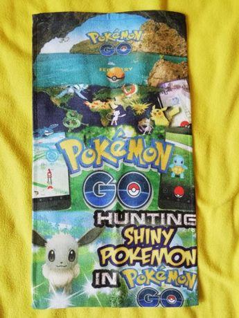 Кърпа на Pokemon GO