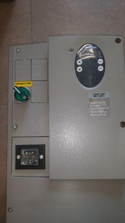 Честотен регулатор(инвертор)ALTIVAR31 2,2кw 400V AC