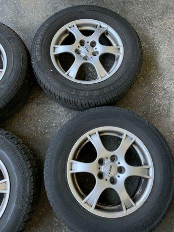 Алуминиеви джанти за Опел/Opel, Шевролет/Chevrolet