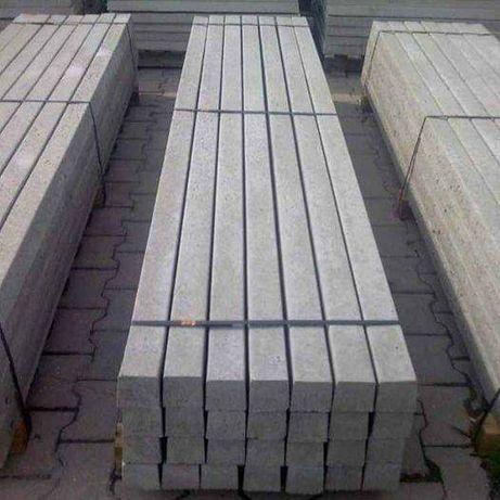 Spalieri(Stalpi de beton) NOI