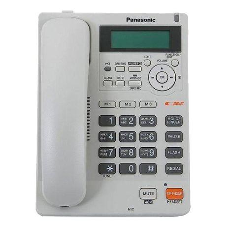 Телефоны Panasonic KX-TS2570RU(новый, рабочий)