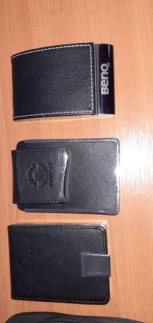 Portvizit metalic suport carti de vizita