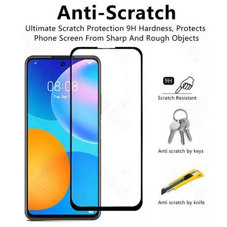 Стъклен протектор за Samsung galaxy S8,S8Plus,S9,S9 plus,Note8 ,9