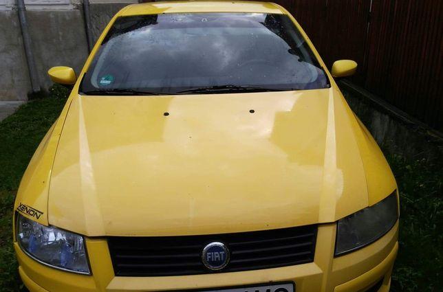 Fiat  stilo Sport