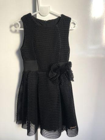 Детска рокля Mayoral, Contrast, Севтекс 122 см