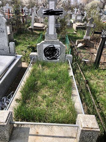 Vand loc veci cimitirul Tudor vladimirescu