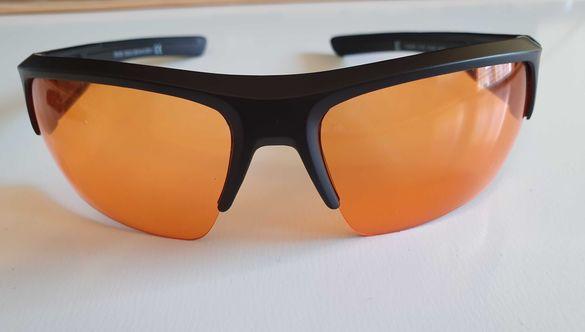Спортни слънчеви очила със сменяеми стъкла