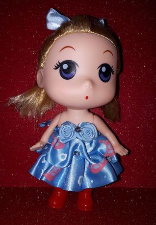 Кукла игрушка (небольшая)
