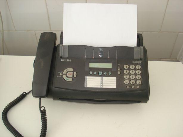 Telefon Fax Philips Magic 3 in perfecta stare de functionare
