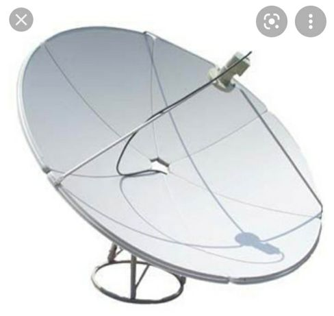 Отдам спутниковую тарелку.Заречный.