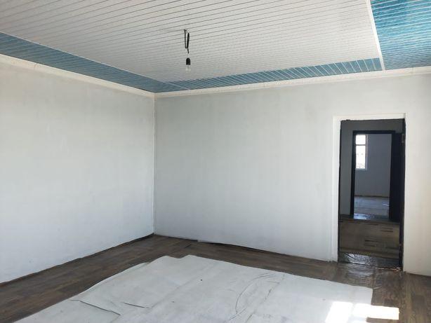 Дом новый в г.Туркестан  район Оралман
