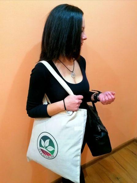 """Торбички с лого """"За Карайсен"""" с. Караисен - image 1"""
