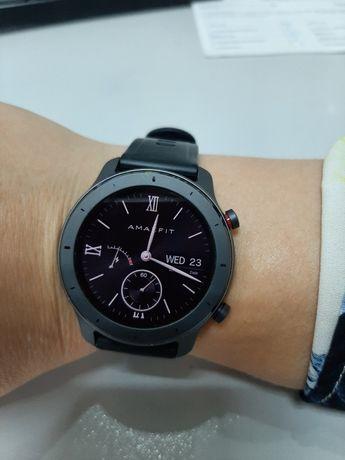 Часы Amazfit GTR
