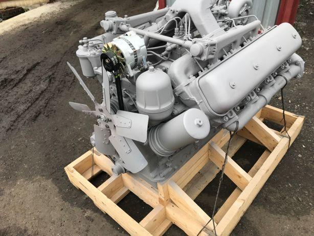 Двигатель ЯМЗ 238 Б14-02
