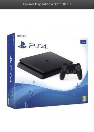 VĂND PS4 Slim 1 T