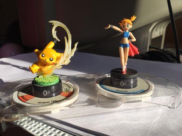 Figurine Pokemon de colecție
