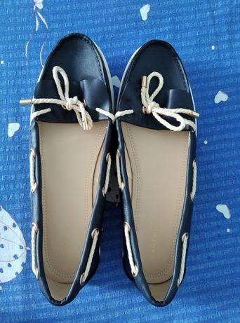 Pantofi din piele ecologică (pentru dame), marca Parfois