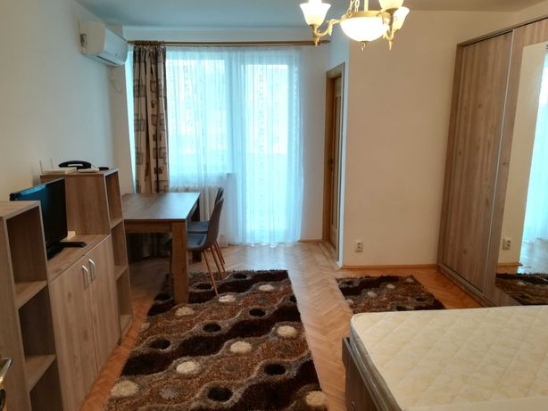 Modern studio for rent - Piata Veteranilor area.