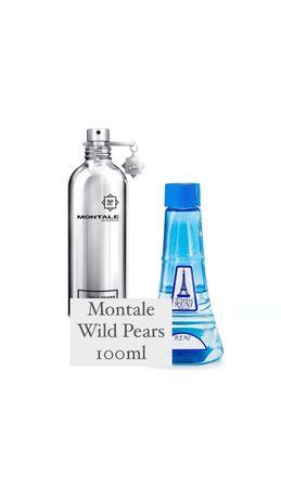 Wild Pears (Montale)