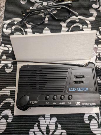 Vând radio I Home  pt i phone 4 și radio vintage Elite portabil