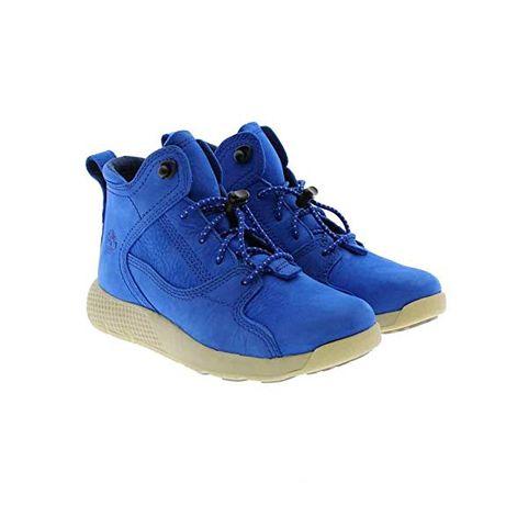 REDUCERI! Superbi pantofi copii TIMBERLAND original noi piele usori 24