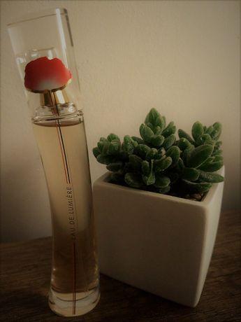 Parfum Kenzo Flower by Eau de Lumiere Original!