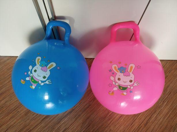Новый Мяч детский попрыгун батут на 1-4 года