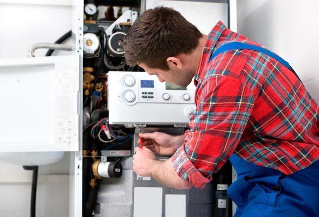Instalator instalatii termice si sanitare
