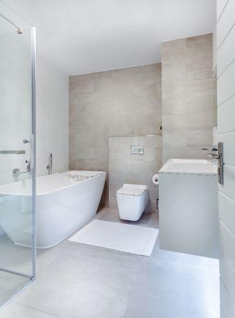 Finisam apartamente si case la interior: glet/ zugraveli /gresie