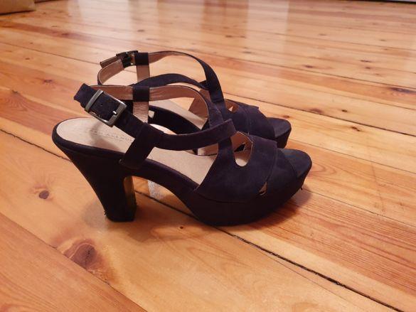 Страхотни дамски елегантни обувки 5 th avenue, 41 номер!