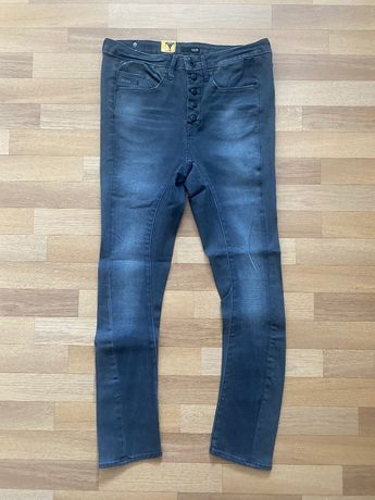 G Star Hank VIntage X Loose Tapered Women jeans