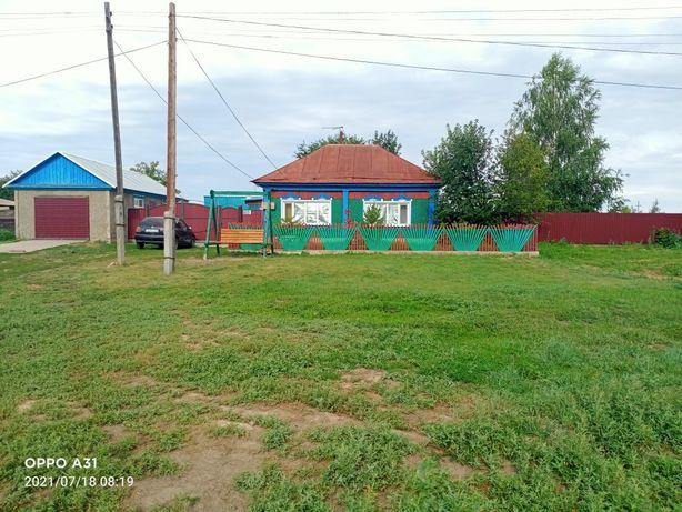 Продам дом в Новопокровке