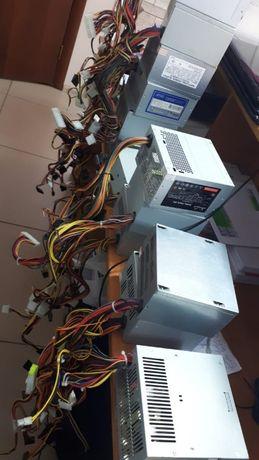 Блоки питания для компьютера 300 ватт и выше