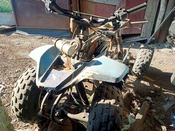 Квадроцикл ИЖ - 3