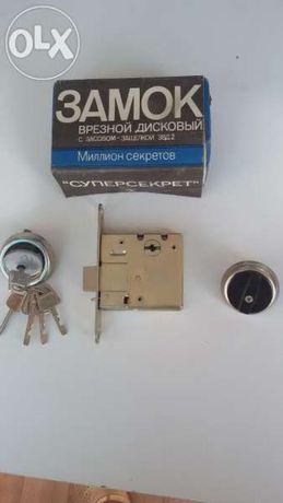 Нови руски секретни брави с 5 ключа
