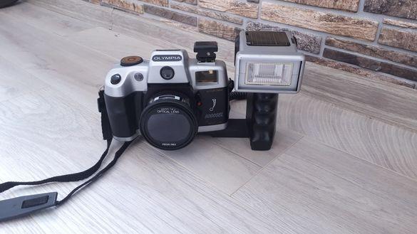 Фотоапарат OLYMPIA 6000Sel